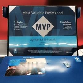 MVP Award Kit